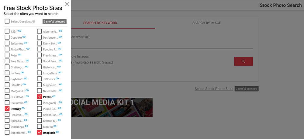 mailtomix - 免費圖片下載選擇網站