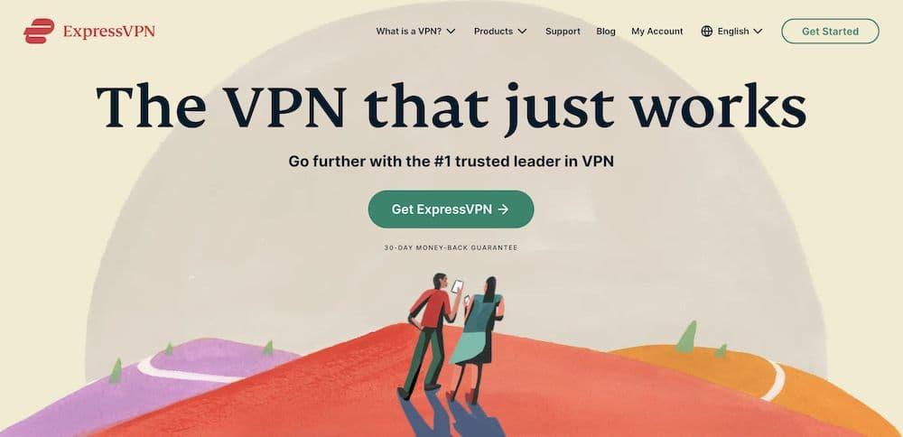 ExpressVPN 評價,全球最快速的翻牆 VPN - ExpressVPN官網