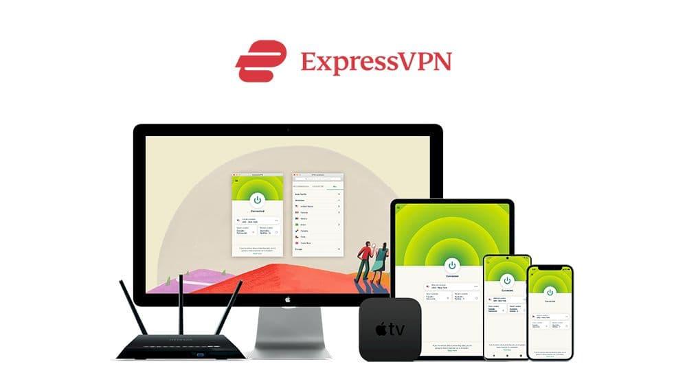 ExpressVPN 評價,全球最快速的翻牆 VPN - ExpressVPN 全平台支援