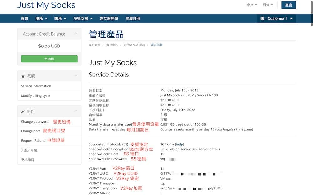 JustMySocks 評價 - 產品詳細資料